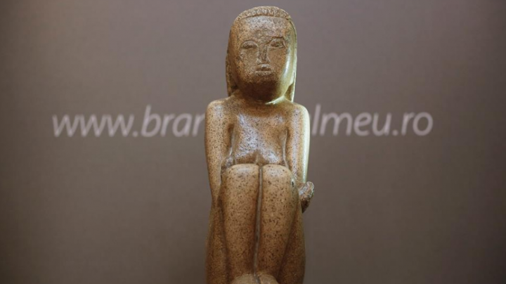 Romanian retailer donates EUR 127,000 for Brancusi sculpture