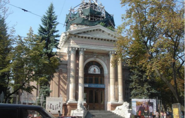Organ Hall to be restored by end of 2016