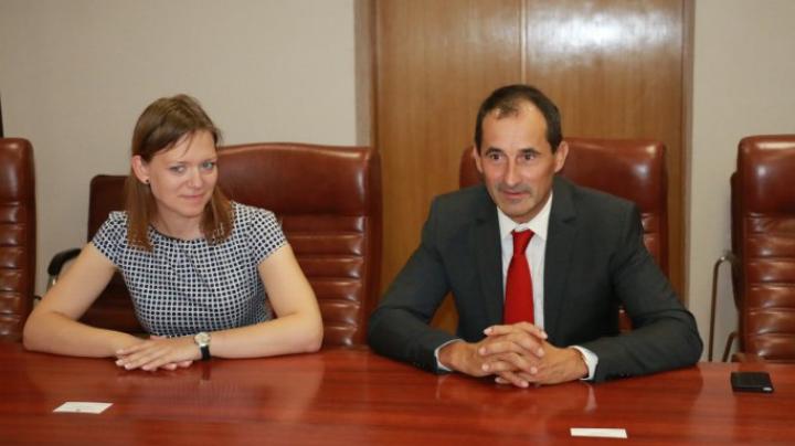 Moldova benefits 4.6 million euros financed by European Commission