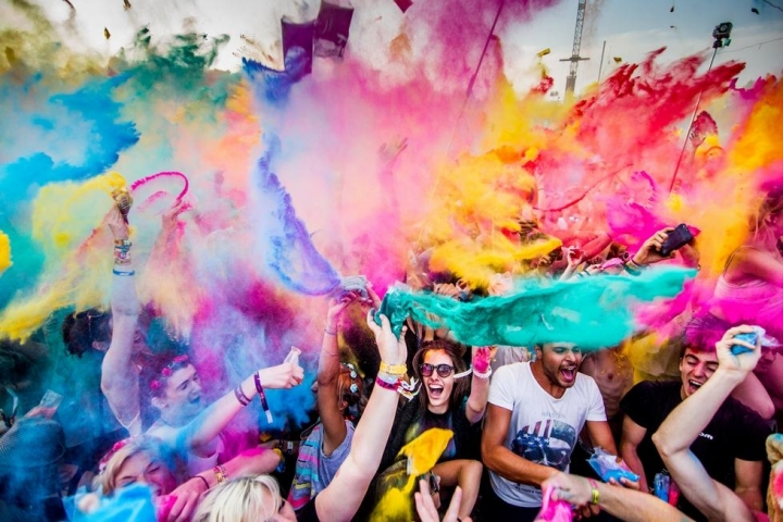 SZIGET Festival 2016: record turnout expected