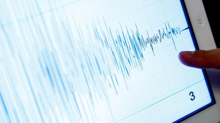 6-degree tremor hits Japan's coast. No tsunami alert