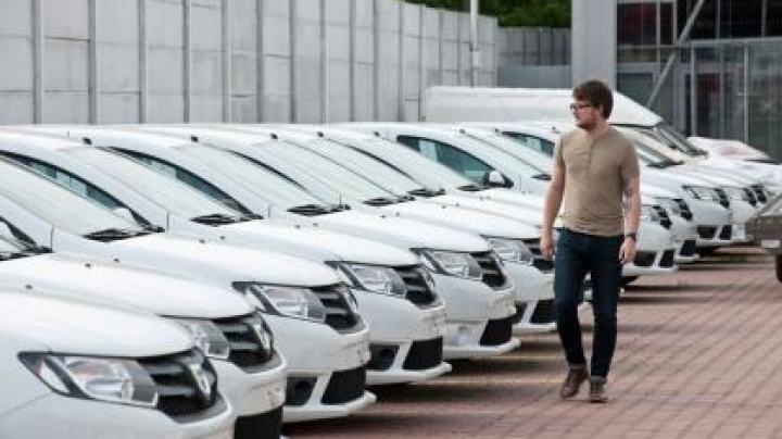 Cash-for-Bangers program inflames car market in Romania
