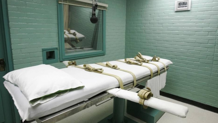 Texas authorities stop execution of 'murderer' who killed no one