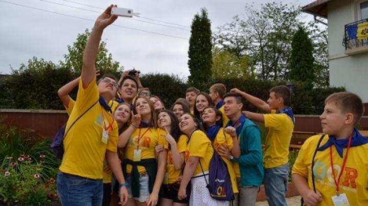 Moldova brings them together! 100 diaspora children attend summer camp