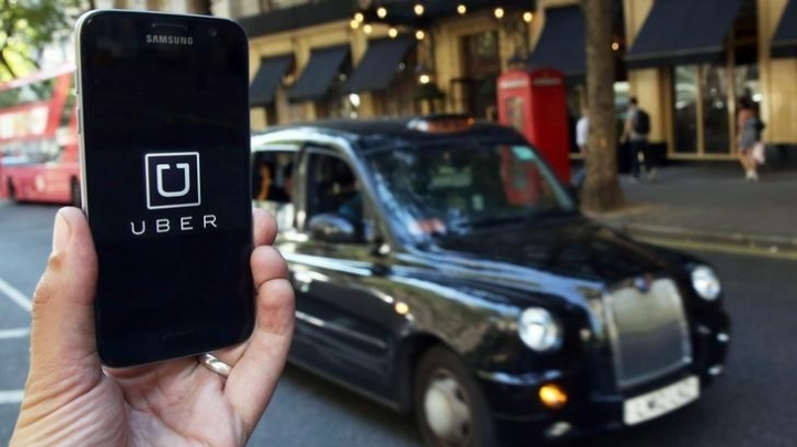 Uber to let clients book journeys weeks in advance