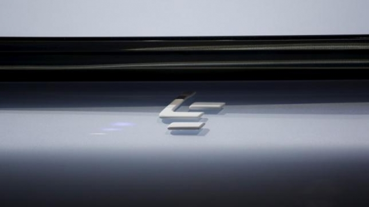 China's LeEco to built electric car factory