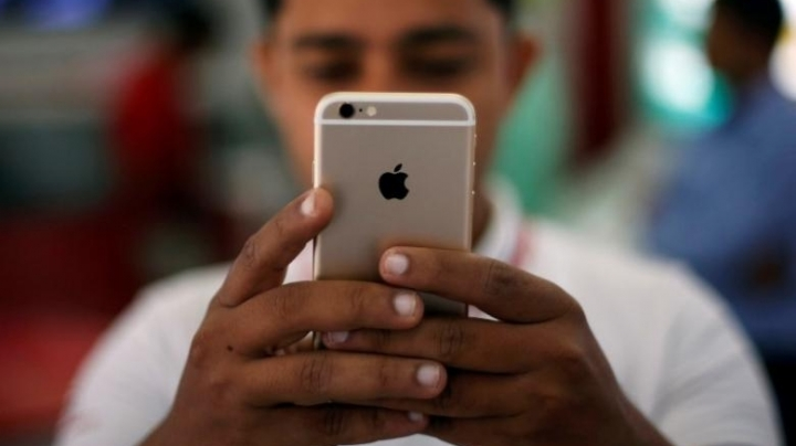 Apple fixes security flaw after UAE dissiden't iPhone targeted
