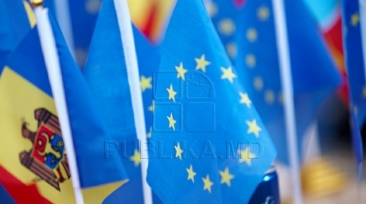 Veterans support Prime Minister's call to build a European Moldova