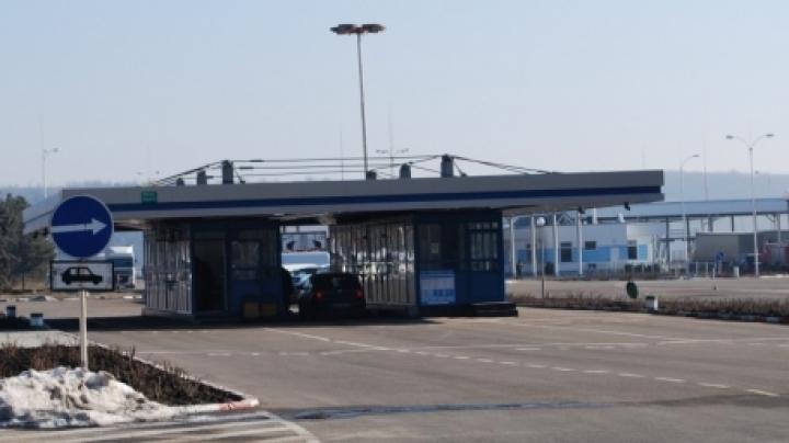 Fake documents at Moldova's border crossing points