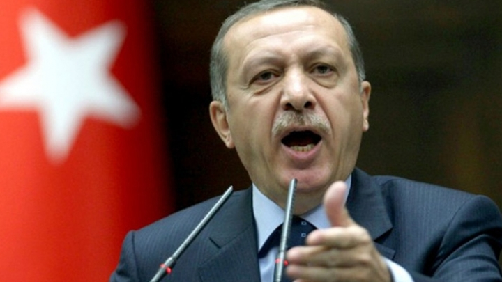 Ankara threatens to mar relations with Washington, as Erdogan resets friendship with Putin