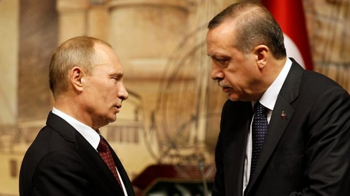 Turkish president Erdogan to meet Russia's Putin on August 9