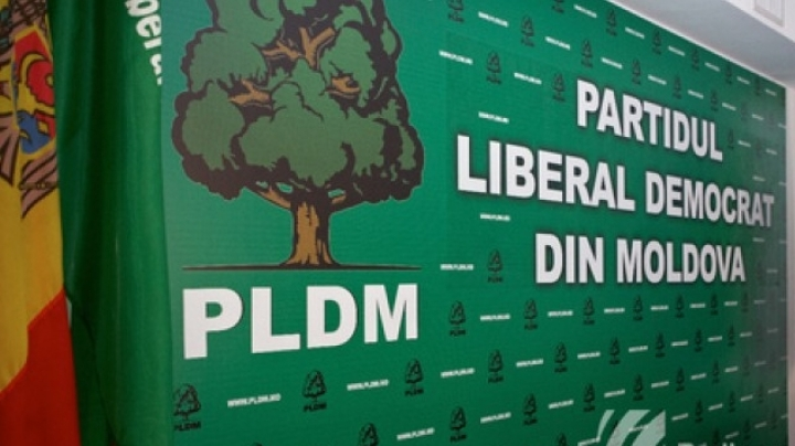 Territorial Organization of Liberal Democratic Party in Straseni adheres to Popular European Party