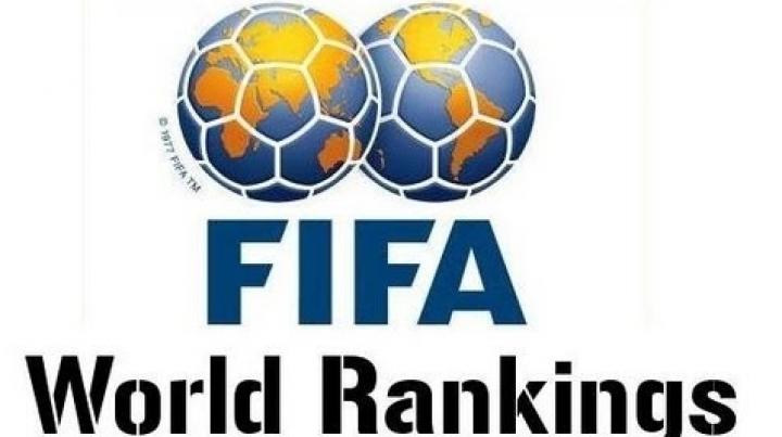 FIFA ranking: Moldova jumps one step
