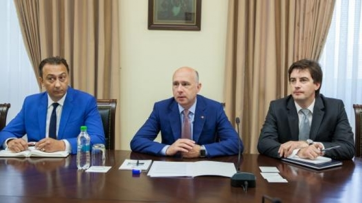 Japanese company to invest in Moldova