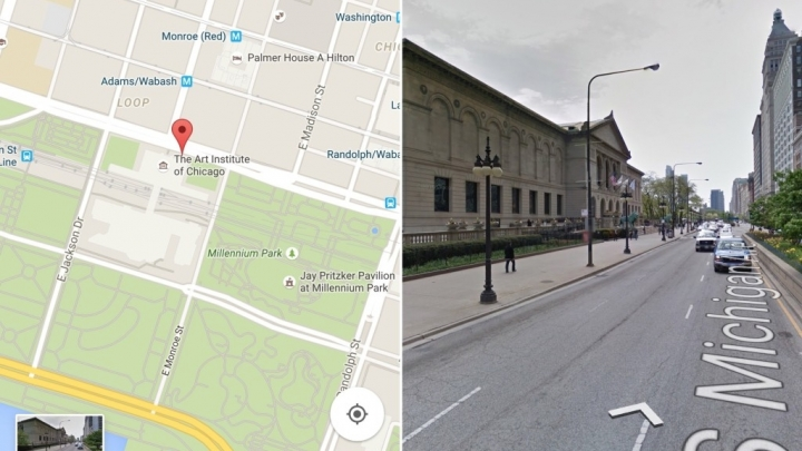 Google Maps updates brings smoother, better-looking Street View