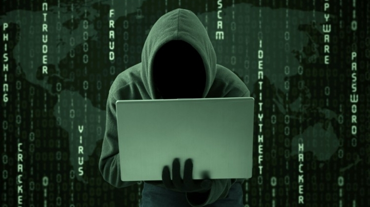 Former hacker reveals how criminals can steal your details in just THREE easy steps
