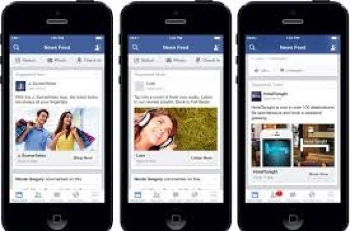 Facebook adjusts news feed again