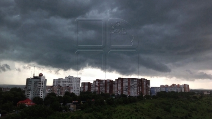 WEATHER FORECAST 18 AUGUST 2016