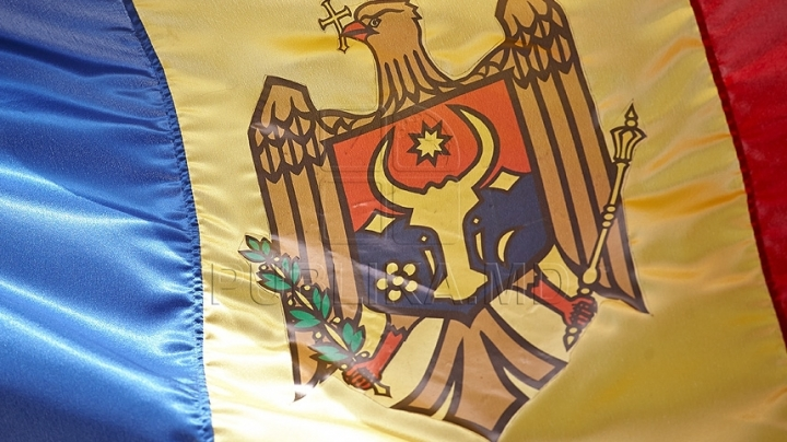 World leaders congratulate Moldova for 25 years of Independence