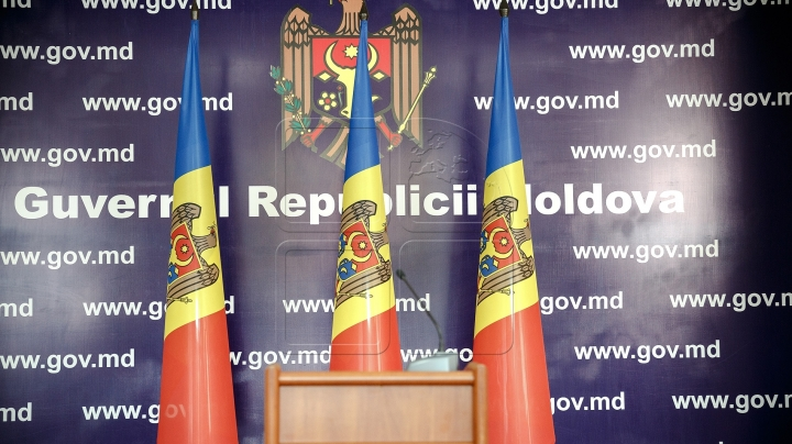 Government's decision: two ambassadors were called back in Moldova