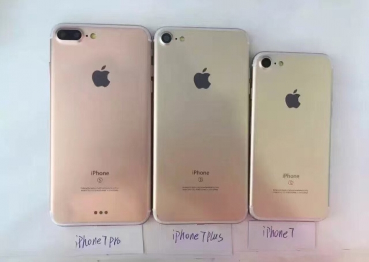 Apple could release an iPhone 7 Pro with a dual-camera system