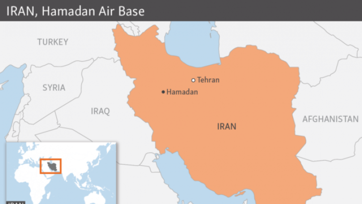 Iran's military elite CAUTIOUS as to Russia's usage of air base in Hamadan