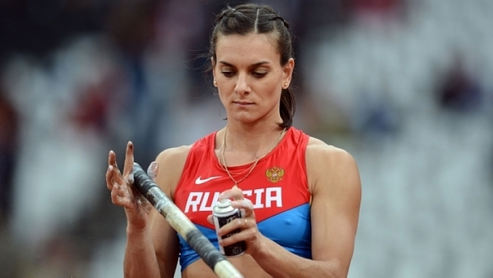 Russian athletes who attended 2008 Olympics get disqualified for doping