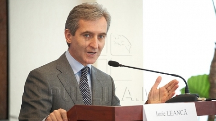 Iurie Leanca: Moldova and Romania relationships should be reconsidered