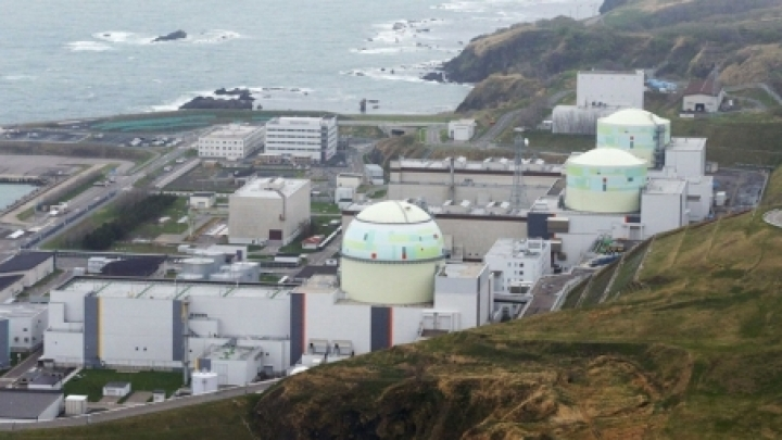 Japan turns on new nuke reactor after Fukushima woe