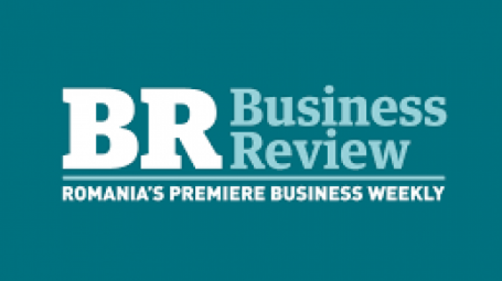 Romanian Business Review denies GROSS FAKE posted by Unimedia