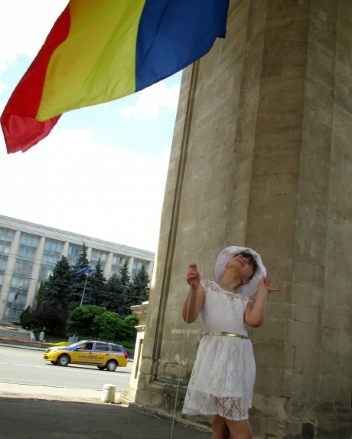 Proud of being Moldovans: Impressive photos taken in country and abroad