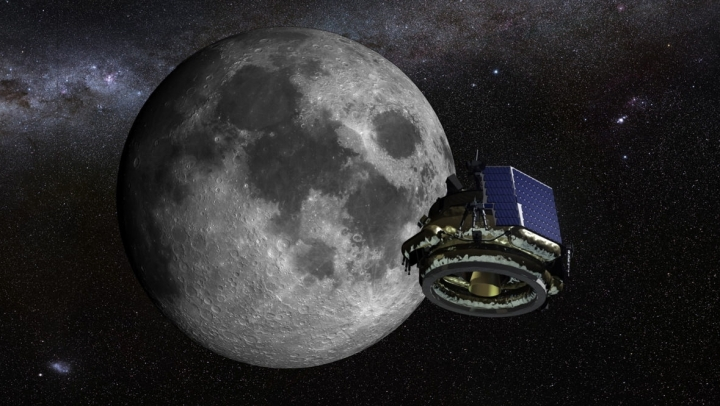 U.S. allows first private company to send probe to Moon