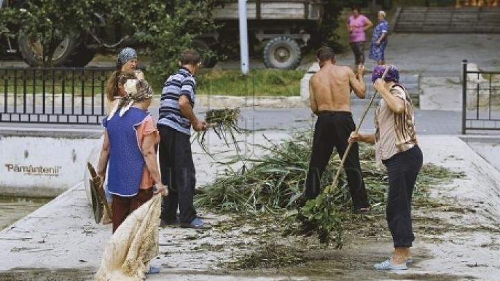 Moldovan men work more than women. New data released