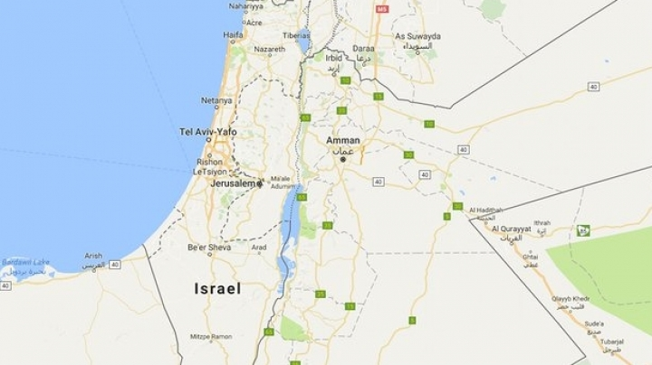 'Palestine is here.' Arabo-Israeli conflict reaches Google Maps
