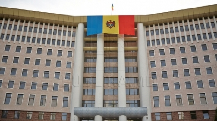 Poll: Considerable change in Moldovan's voting options