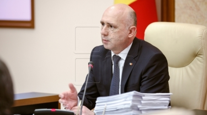Poll: Pavel Filip, favorite Moldovan leader