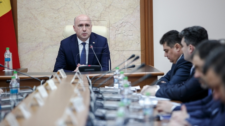 Prime minister Pavel Filip on earthquake in Italy: It is a tragedy for us