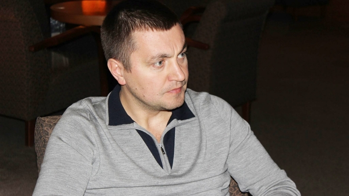 Viorel Morari: On Veaceslav Platon's name might be initiated other penal cases