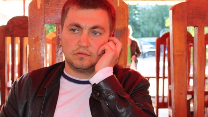 Ukrainian blogger exposes criminal schemes done by number one raider of CIS, Veaceslav Platon