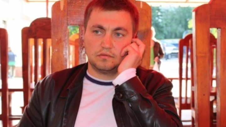 Number one raider in CIS, Veaceslav Platon, arrested in Ukraine, was extradicted in Moldova
