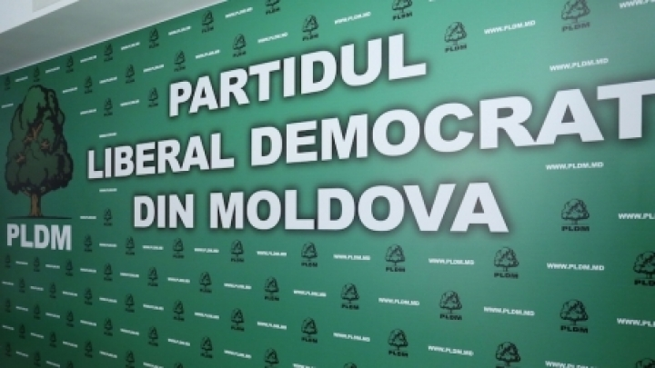 Glodeni village LDPM Territorial Organization joins EPM party