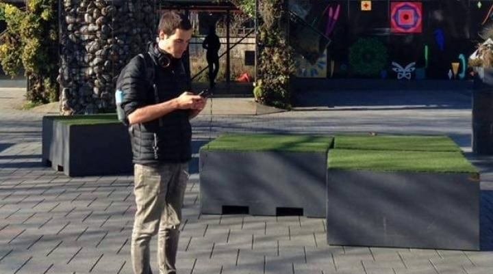 Man playing 'Pokemon Go' killed in San Francisco, without apparent cause