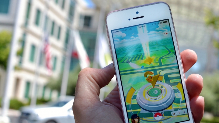 Risks of playing 'Pokemon Go' at airports