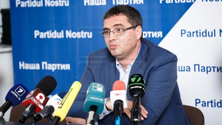 Fabrika analysts: Renato Usatai is a harmful character for Moldova, who deserves his nickname