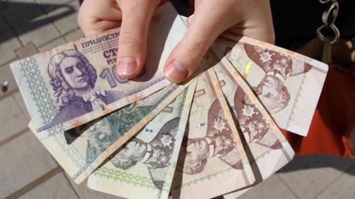 Hard currency crisis: Transnistrian ruble collapses