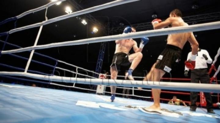 Denis Apăvăloaie will fight Russian at KOK Gala