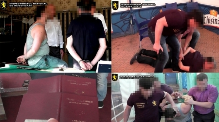 Two Turkish men caught and detained for recruiting and exploiting women for sexual tourism