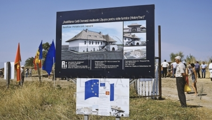 Moldova gets more and more attractive for tourists