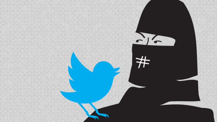 Twitter closes 360,000 accounts related to 'promotion of terrorism'