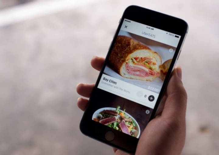 Uber Eats to expand food delivery service to more UK cities